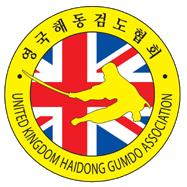 UK Haidong Gumdo Logo