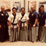 European Haidong Gumdo Masters and Instructors Workshop